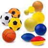 Sport-Thieme PU-schuim ballenset