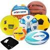 Sport-Thieme® Indoor Ballenset voor scholen