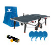 Cornilleau® outdoor tafeltennis-set
