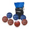 Sport-Thieme Basketbal-Set
