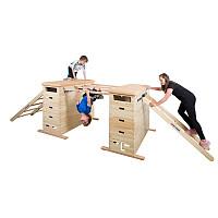 Sport-Thieme® Springkasten-Set