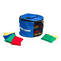 Sport-Thieme® Set bonenzakjes met tas