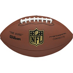 Wilson® Football  NFL