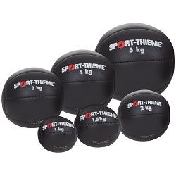 Sport-Thieme® Medicineballen-Set