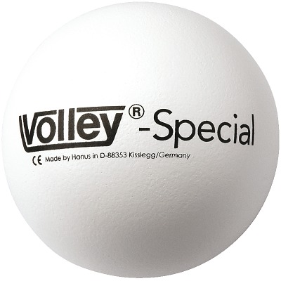 Volley Speciaal