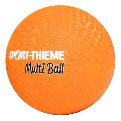 Sport-Thieme Multi-Bal, Oranje, ø 18 cm, 310 g