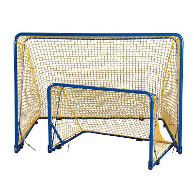 Sport-Thieme Minidoel, opvouwbaar, 135x100x110 cm, ca. 8 kg