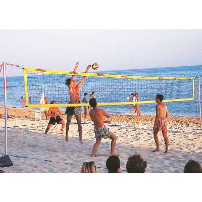"SunVolley Beach-Volleybalnet ""Standard"""