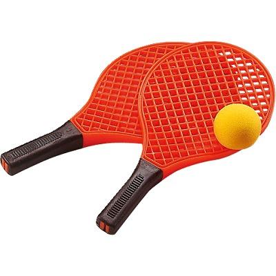 Badmintontennis