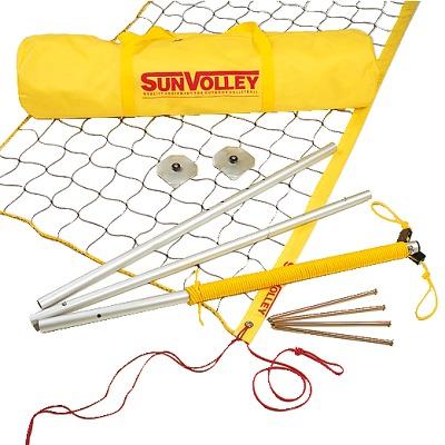 """SunVolley Beach-Volleybalinstallatie """"LC 600"""""""