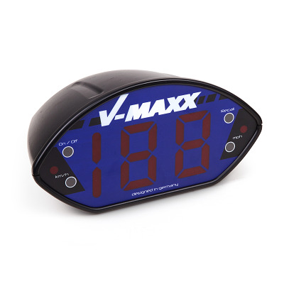 """Sport-Radartoestel """"V-Maxx"""", Zonder netadapter"""