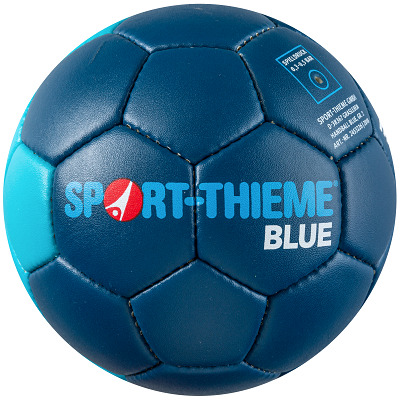 "Sport-Thieme Handbal ""Blue"", Maat 2"