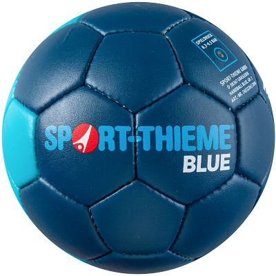 "Sport-Thieme Handbal ""Blue"", Maat 3"