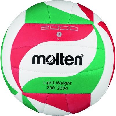 "Molten Volleybal ""V5M2000-L"""