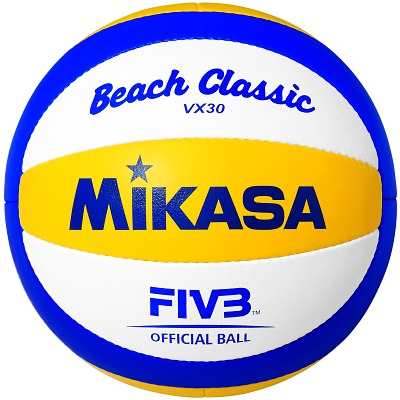 "Mikasa Beachvolleybal ""Beach Classic VX30"""