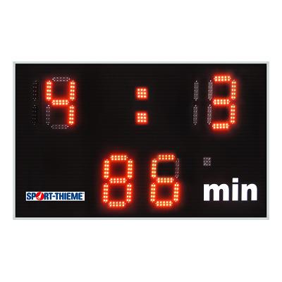 "Sport-Thieme Scorebord ""Derby 19 RC"""