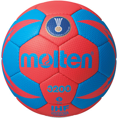 """Molten Handbal """"HX3200"""", Maat 3"""