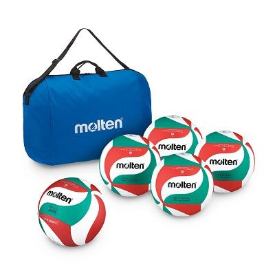 """Molten Volleybal-Set  """"Bundesliga"""""""