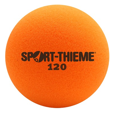 Sport-Thieme Zachte Schuimstoffen Speelbal , ø 12 cm, 34 g