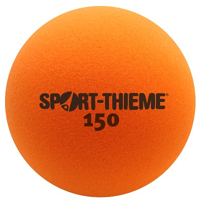 Sport-Thieme Zachte Schuimstoffen Speelbal , ø 15 cm, 65 g