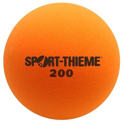 Sport-Thieme Zachte Schuimstoffen Speelbal , ø 20 cm, 160 g