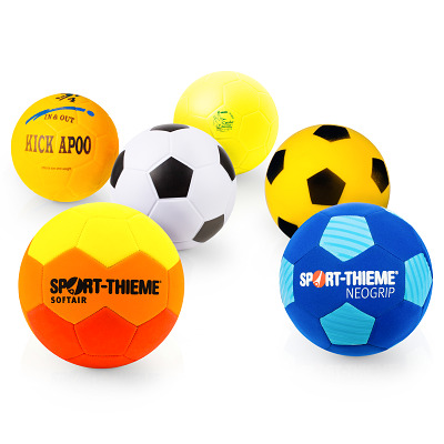 "Voetbal-Set ""Best of Soft"""