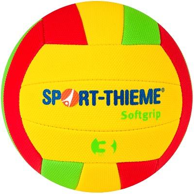"Sport-Thieme Volleybal ""Softgrip"", Maat 3, 230 g"
