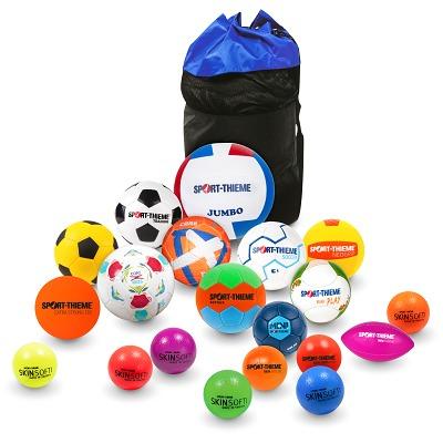 "Sport-Thieme Schoolballen-Set ""Kiga"""