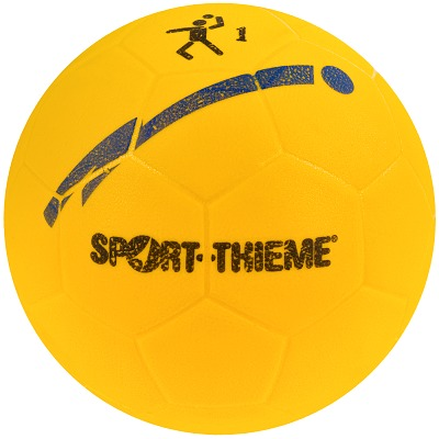 "Sport-Thieme Handbal ""Kogelan Supersoft"", Maat 0"