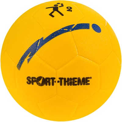 "Sport-Thieme Handbal ""Kogelan Supersoft"", Maat 1"