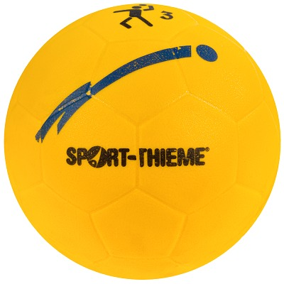 "Sport-Thieme Handbal ""Kogelan Supersoft"", Maat 2"