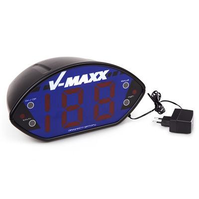 """Sport-Radartoestel """"V-Maxx"""", Met netadapter"""