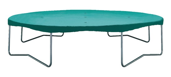 "Berg Afdekzeil ""Extra"" ø 330 cm, Groen"