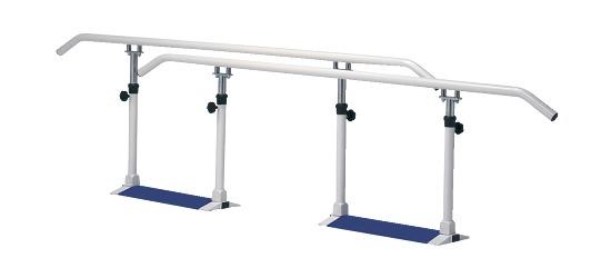 Ferrox Loopbrug Lengte leggers 250 cm