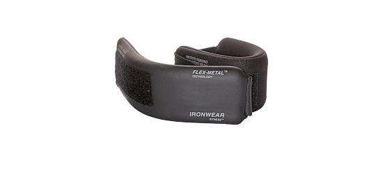 Ironwear® Pols- en Enkelmanchetten Elk 0,45 kg