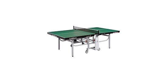 """Joola Tafeltennistafel """"Rollomat"""" ITTF Groen"""