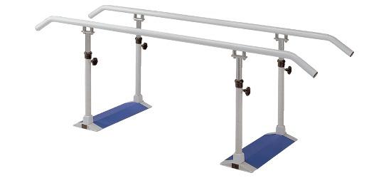 Loopbrug Lengte leggers 250 cm