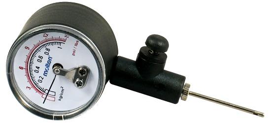 Luchtdruktester Bal-manometer