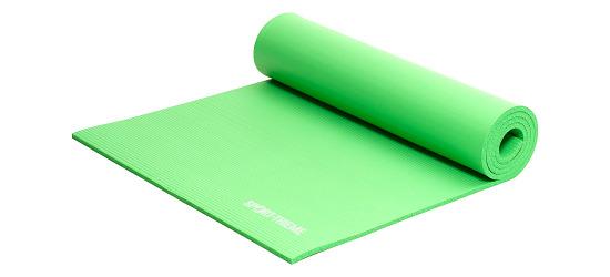 Sport-Thieme Fitnessmat Groen