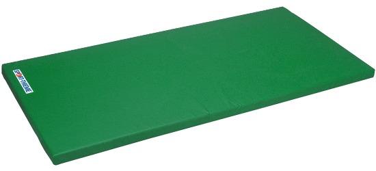 Sport-Thieme® Lichte Kinderturnmat, 200x125x8 cm Basis, Groen