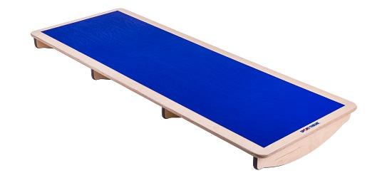 Sport-Thieme® Maxi-Schommelplank Zonder beschermmat