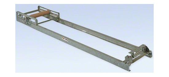 Sport-Thieme Onderbouw voor duikplank Voor duikplanken met een lengte van 4,8 m
