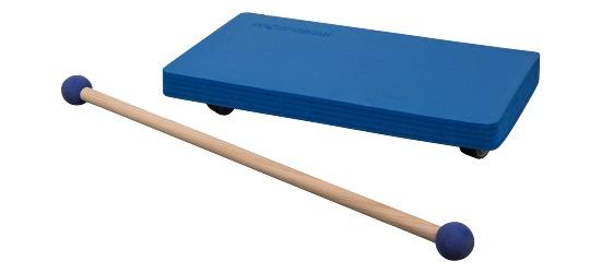 Sport-Thieme Rolplank-Peddel