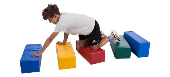 Sport-Thieme Sensorische blokken