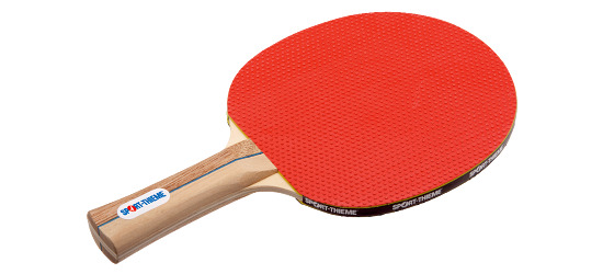 """Sport-Thieme® Tafeltennisbat """"Rom"""""""