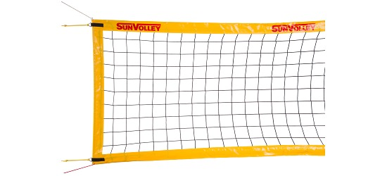 "SunVolley® Beach-Volleybalnet ""Plus"""