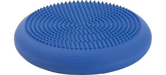 Togu® Dynair® Balkussen Senso Blauw