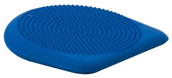 Togu® Dynair® Wigbalkussen Premium, blauw