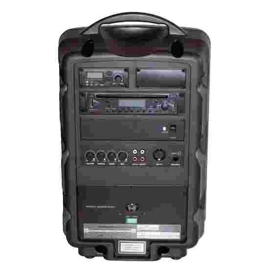 Accubox 80 watt