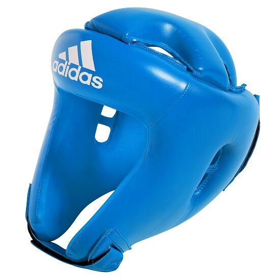 """Adidas Hoofdbescherming """"Competition"""" Maat XS, Blauw"""